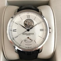 Baume & Mercier Classima 8869 Very good Steel 42mm Automatic UAE, Dubai