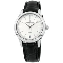Maurice Lacroix Les Classiques Date Steel 38mm Silver United States of America, New Jersey, Somerset
