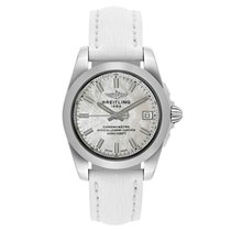 Breitling Galactic 36 W7433012/A779/376A 2019 new