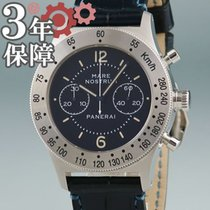 沛納海 鋼 42mm 手動發條 PAM00716 二手