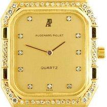 Audemars Piguet Rectangular De Luxe Quartz
