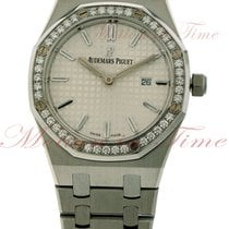 Audemars Piguet Royal Oak Lady 67651ST.ZZ.1261ST.01 occasion