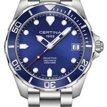 Certina DS Action Precidrive Herrenuhr C032.410.11.041.00