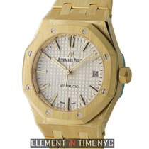 Audemars Piguet Royal Oak Offshore Royal Oak 37mm Ladies 18k...