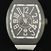 Franck Muller Automatic new Vanguard