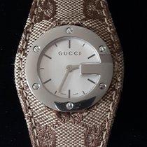 Gucci G-Face bandeau 104