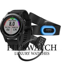 Garmin Otel 47mm Cuart 010-01688-32   010  01688 32 nou