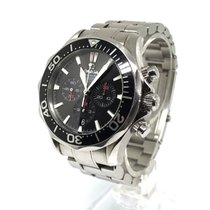 Omega Seamaster Professional 300M Chrono Diver, 41.5mm, Ref...