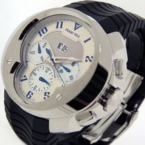 Franc Vila Steel 52mm Automatic FVa8CH new