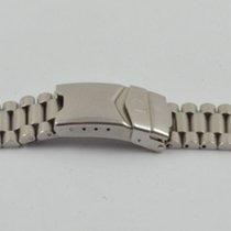 TAG Heuer Aquaracer Chrono Stahl Armband 18mm Top Zustand Rare...