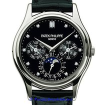 Patek Philippe Perpetual Calendar 5140P-013 new
