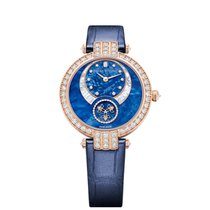 Harry Winston Premier PRNAss36rr001 new