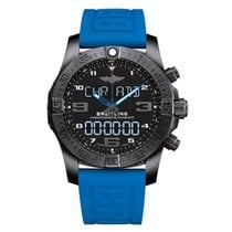 Breitling EXOSPACE B55 RUBBER/BLUE | 46MM