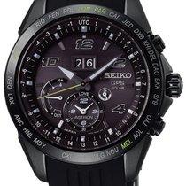 Seiko SSE143J1 Astron GPS Solar Limited Edition