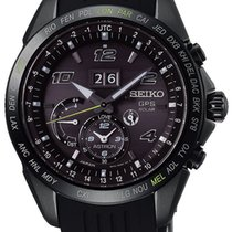 Seiko SSE143J1 Astron GPS Solar Limited Edition
