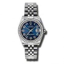 Rolex Lady-Datejust 178384 BLCAJ nuevo