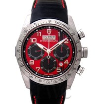 Tudor Fastrider Chrono Red