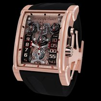 Christophe Claret MTR.CC20A.064 DUALTOW PIECE UNIQUE