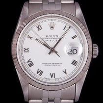 Rolex 16234 Steel Datejust (Submodel) 36mm