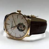 康思登 Slimline Tourbillon