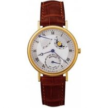 Breguet 3137BA11986 Yellow gold Classique 36.3mm new United States of America, Pennsylvania, Holland
