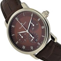 Blancpain 38mm Automatic new Villeret (Submodel)