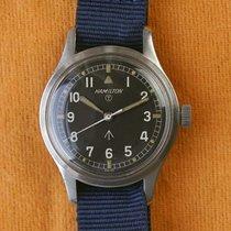 Hamilton Mark XI RAF 1960