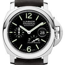Panerai Luminor Power Reserve new 44mm Steel