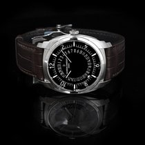 Vacheron Constantin Quai de l'Ile Steel 41mm Black United States of America, California, San Mateo