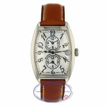 Franck Muller Steel 31mm Automatic 2852 MB pre-owned