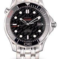 Omega Seamaster Diver 300 M 41mm Сталь