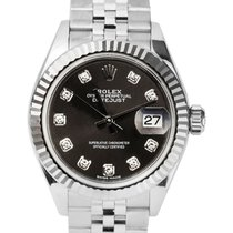 Rolex Lady-Datejust 279174 2016 pre-owned