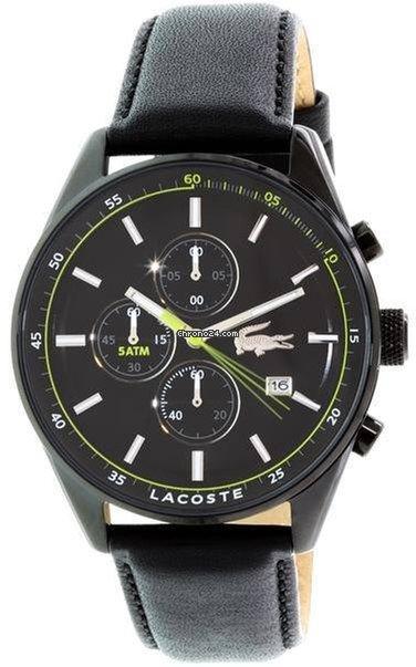 Comprar relógios Lacoste   Preço de relógios Lacoste - Relógios de luxo na  Chrono24 1a4fff743e
