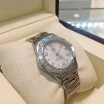 TAG Heuer Aquaracer Lady pre-owned
