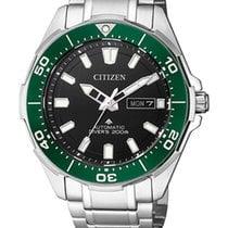 Citizen Titanyum 46mm Otomatik NY0071-81EE yeni