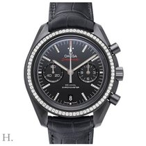 Omega Speedmaster Professional Moonwatch Ceramic 44.2mm Black