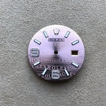 Rolex Accesorios usados Datejust
