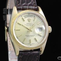Rolex Day-Date 36 18078 pre-owned