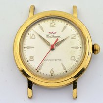 Waltham Steel 32mm Manual winding pre-owned United States of America, Washington, Bellevue