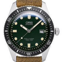 Oris Divers Sixty Five 01 733 7720 4057-07 5 21 02 2020 new