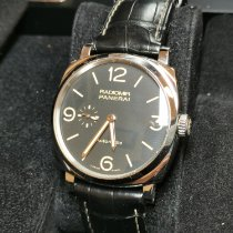 Panerai Radiomir 1940 3 Days Automatic PAM 00572 2017 pre-owned