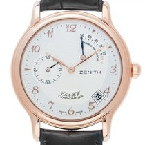 Zenith Elite 17.0240.655 2000 pre-owned