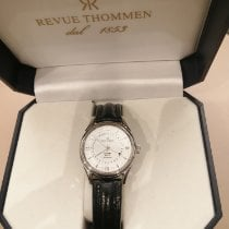 Revue Thommen 3,5mm Automatic Cricket new