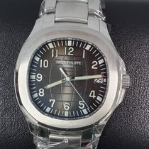 Patek Philippe 5167/1A-001 Steel 2020 Aquanaut 40mm new United States of America, New York, Manhattan