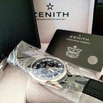 Zenith El Primero 36'000 VpH 03.2080.400/21.C496 2017 pre-owned