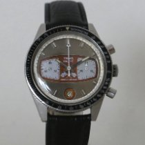 Yes Watch Acier 39mm Remontage manuel occasion