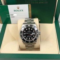 Rolex Sea-Dweller 2019 pre-owned