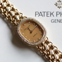 Patek Philippe Yellow gold