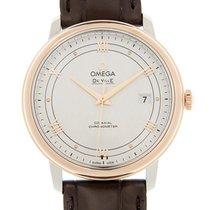 Omega De Ville Prestige 424.23.40.20.02.002 new