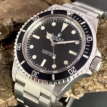 Rolex Submariner (No Date) 5513 1983 occasion